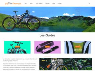 Détails : Tout savoir sur les vélos électriques