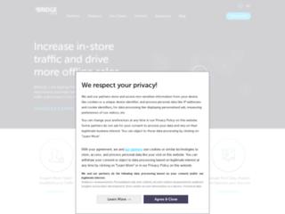 Détails : Leadformance, solution Web to Store