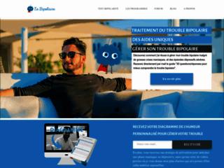 Le Bipolaire : Site sur la bipolarité