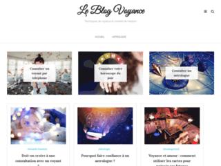 Détails : Le blog de la voyance