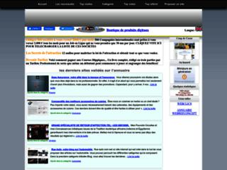 Le bon annuaire du web