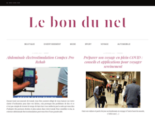 Détails : http://www.lebondu.net/