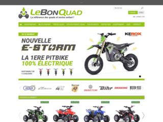 Lebonquad.com