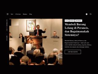 Détails : Commissaire priseur à Marseille