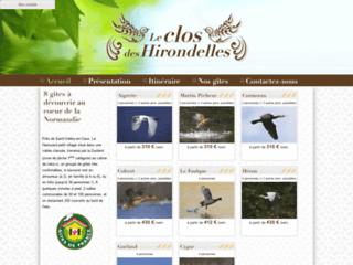Détails : Le Clos Des Hirondelles