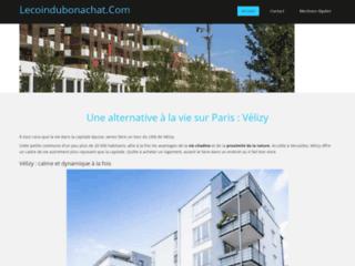 Détails : Le Coin du Bon Achat Immobilier