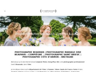 Le Comptoir Photo - Photographe à Loudéac