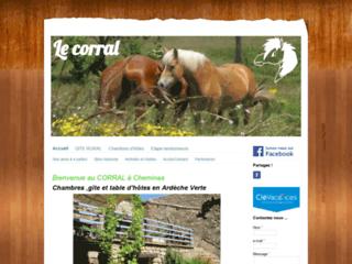 Le Corral