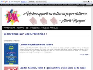 LectureManiac