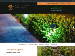 Entreprise de jardinage à votre service