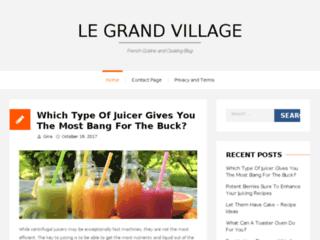 Le Grand Village