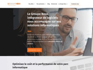 Détails : solutions collaboratives pour entreprises