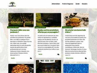 Détails : Le jardin du fruit