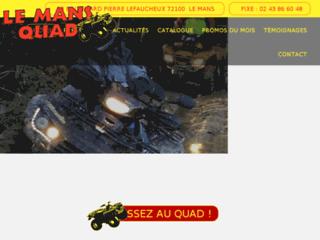 Lemansquad.com