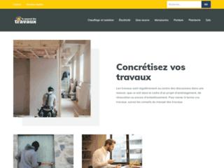 Lemanueldestravaux.com