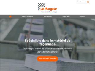 Le Margeur