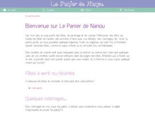 Détails : Découvrez la culture des fêtes et traditions françaises avec Nanou