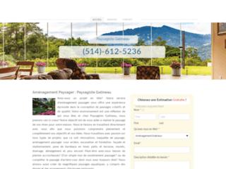 Détails : Terrassement, Fondation et Excavation Gatineau, QC