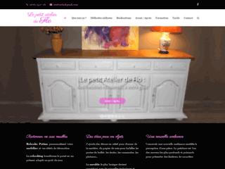 Détails : Le Petit Atelier de Flo