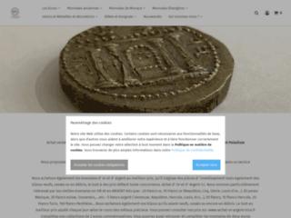 Détails : Le philateliste numismate