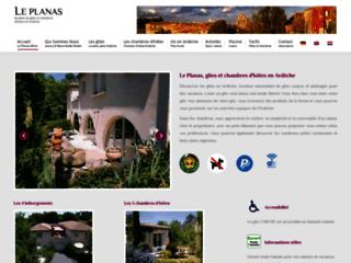 Domaine le Planas