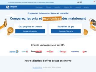 Lepropane.com