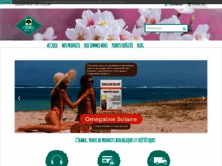 Détails : L'Erable : achat de produits diététiques et bio