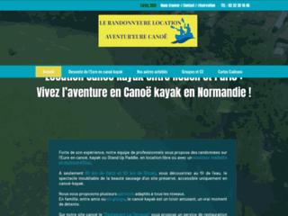 http://www.lerandonneure.com/index.html