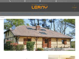 Détails : Agence immobilière Agence Leray sur Mimizan