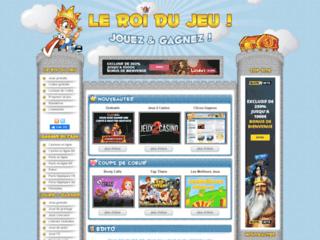 Détails : Jeux gratuits