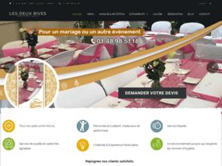 Détails : Restaurant halal