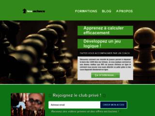 Détails : Echecs en ligne