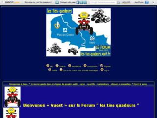 http://les-tios-quadeurs.xooit.fr/index.php