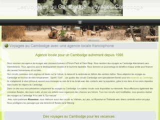 Agence locale au Cambodge pour votre voyage à Angkor Wat