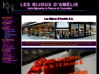 Détails : Les Bijoux d'Amelie