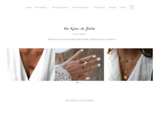 Détails : Artisan bijoutier - Bijoux en plaqué or - Lyon