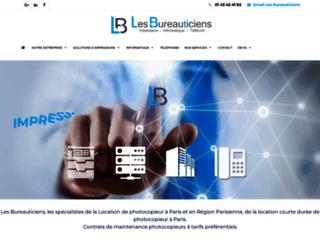 Solution Impression Radiologue Paris