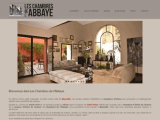 Chambres d'hôtes de charme à Marseille