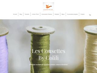 Les Cousettes by Colili