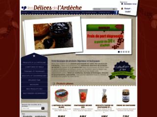 Les Délices de l'Ardèche