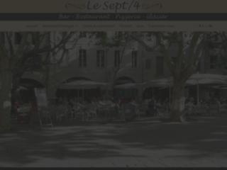 LE SEPT/4