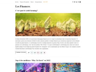 LesFinances.ca
