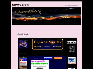 Espace SouHk
