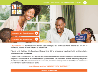 Aide ménagère - L'Espace Santé SAP