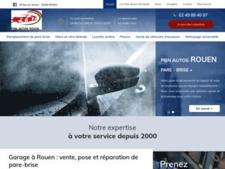 Détails : Garage à Rouen : vente, pose et réparation de pare-brise