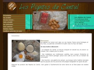 Les Pépites du Cantal