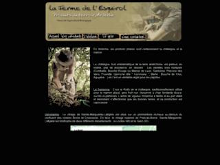 La Ferme de l'Esquirol