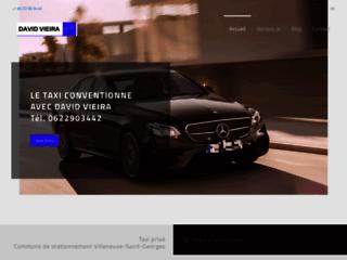 Détails : Taxi KD Prestige : le spécialiste en taxi conventionné