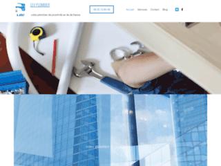 Plombier MONTREUIL | LEV PLOMBIER au 0625148448