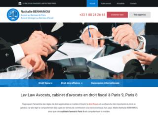 Lev Law Avocats